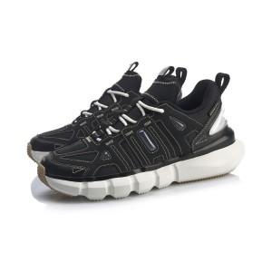 2020 New Li-Ning Essence Infinite Plus Men's Basketball Casual Shoes - Black