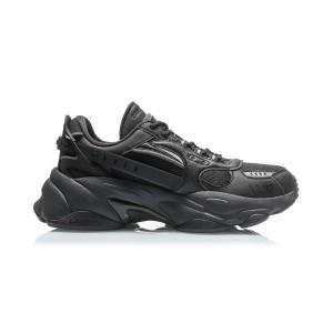 Li-Ning 2020 CF ALIEN 秘语 SILK ROAD Men's Fashion Casual Shoes - Black