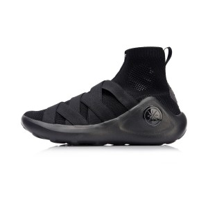 Li-Ning 2018 Wade Essence-R Men's Sock-Like Basketball Shoes