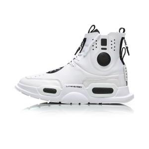 Li-Ning Essence ACE II 2 NYFW  'REBURN' Basketball Casual Sneakers - White