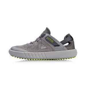 Li-Ning 2018 Summer Outdoors Water Sports Shoes - Grey [AHLN001-2]