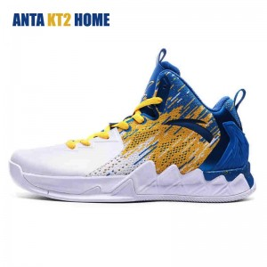 ANTA KT2 Klay Thompson Playoffs Home