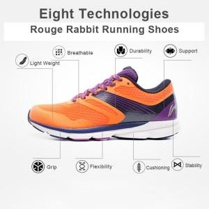 Li-Ning Men's Rouge Rabbit 2016 Smart Running Shoes SMART CHIP Sneakers