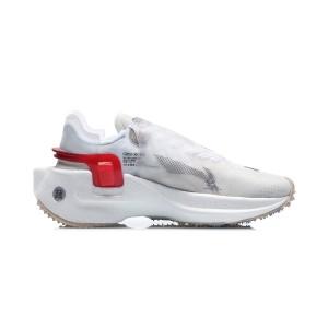 """Paris Fashion Week China Li-Ning FW2020 """"Rangers"""" 游侠 Women's Running Shoes - White"""