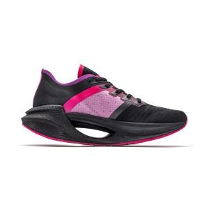 Li-Ning 2020 绝影Essential Men's Bullet Speed Running Shoes - Black