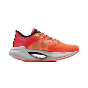 Li-Ning 2020 绝影Essential Men's Bullet Speed Running Shoes - Orange/Red