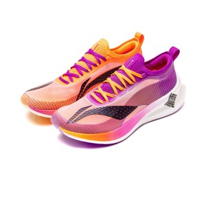 Li-Ning 2020 New 飞电Feidian 2.0 ELITE Boom Racing Shoes