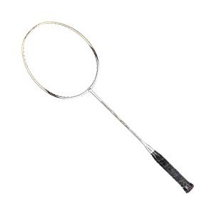 Li-Ning Badminton Racket WindStorm 300 - Sliver