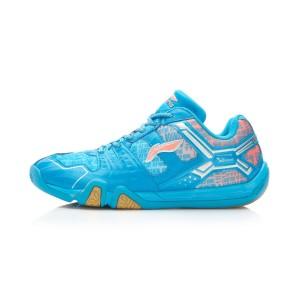 Li-Ning Men's Professional Badminton TD Shoes Training Sneakers AYTK059