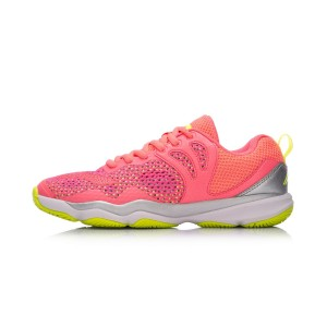 Li-Ning 2018 Ranger II Lite-TD Women's Badminton Training Shoes - [AYTN034-3]