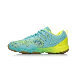 Li-Ning 2018 Ranger II Lite-TD Women's Badminton Training Shoes - [AYTN034-5]