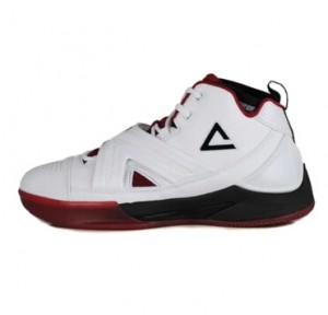 Peak Battier 7 VII Shane Battier Miami Heat Away