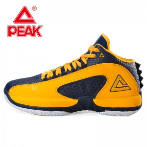 Peak George Hill 2017 Monster Outdoor Basketball Shoes
