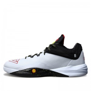 Peak Dwight Howard II DH2 Basketball Low Sneakers