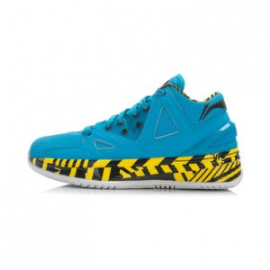 "Li-Ning WoW 2.0 Way of Wade Encore 2 ""Fontainebleau"""