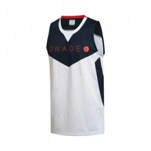 Li-Ning WoW 3 Dwyane Wade Basketball Jersey