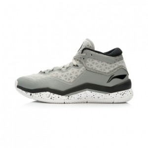 Li-Ning WoW Way of Wade 3 Lite 'Grey Boys'