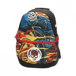 Ghost Rider x Li-Ning Lifestyle Backpack