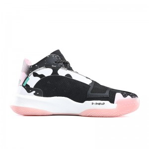 PEAK-Taichi Andrew Wiggins Attitude 2021 PEAK Team  Basketball Shoes
