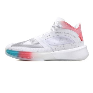 PEAK-Taichi 2021 Andrew Wiggins Attitude Icecream Basketball Shoes