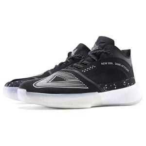 "PEAK 2021 Andrew Wiggins Attitude ""Black Soul"" Men's Basketball Shoes"