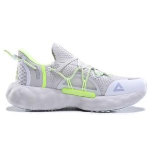 Peak AI X Nick Young Taichi Cloud R1 'Fog 雾' Men's Running Shoes
