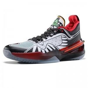 "PEAK TAICHI Flash III ""Kite 风筝"" Basketball Shoes"