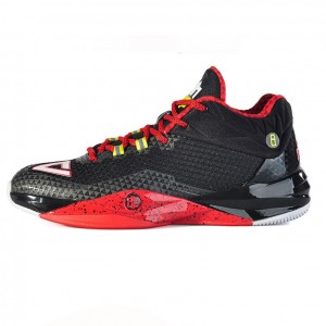 "Peak Mens DH2 Dwight Howard 2 ""Home"" Shoes"