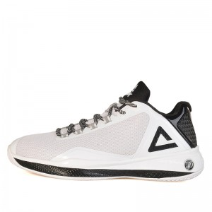 "Tony Parker TP9 - 4 (IV) San Antonio Spurs ""HOME AWAY"" Basketball Sneakers"