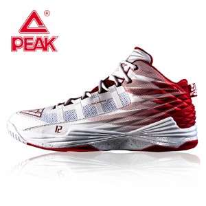 Peak Dwight Howard DH1 Houston Rocket Home Signature Basketball Shoes