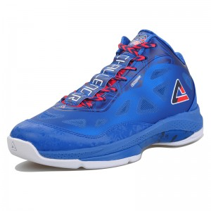 2014 FIBA Basketball World Cup x Peak Challenger I-III SE - Blue