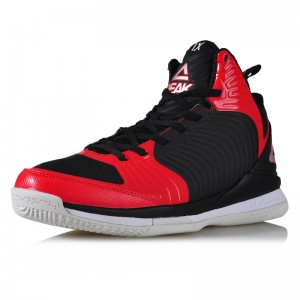 Peak Battier 9 IX Shane Battier Miami Heat Home Basketball Shoes