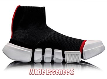 Dwade Essence Sportslife shoes