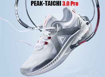 PEAK Taichi Series
